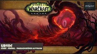 [Guide][Patch7.0.3] World of Warcraft - Ursoc   deutsch @60fps