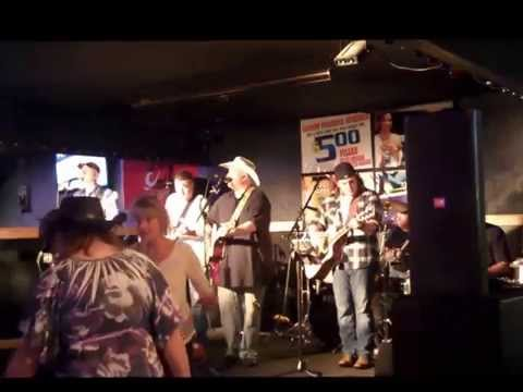 Silverado from Fargo ND playing JC Chumleys November 2015