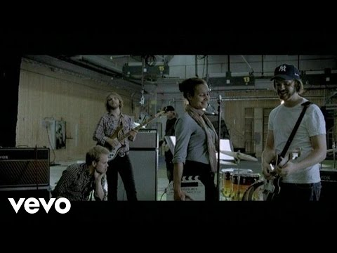 The National Bank - Let Go