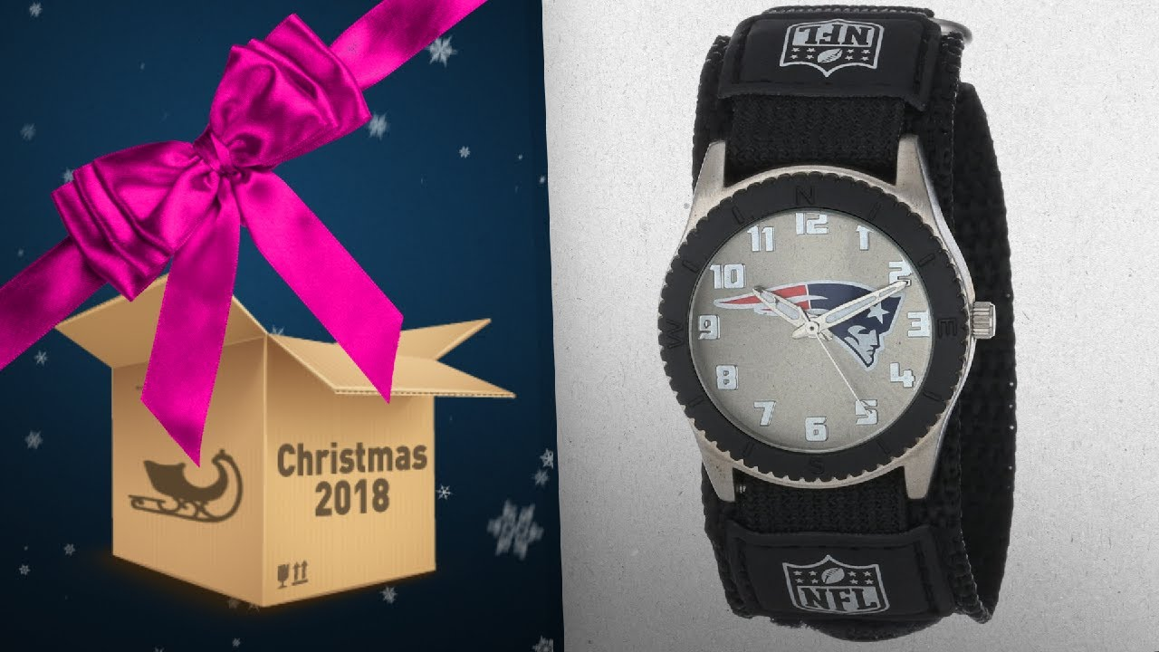 b2b11821ef1 Perfect Game Time Men Watches Gift Ideas / Countdown To Christmas ...