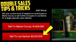 7+ Things You Should Know Before Doing 2x Gun Running Sales!
