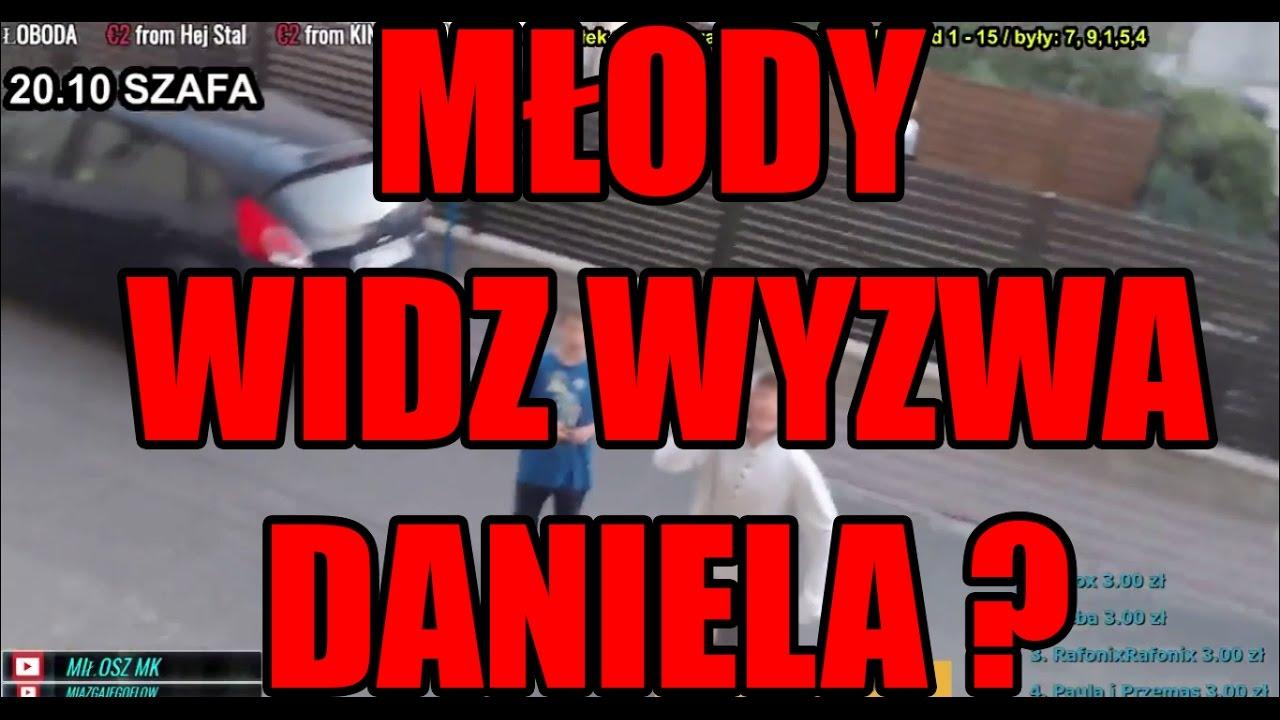Download DanielMagical 12 LETNI WIDZ WYZWA DANIELAMAGICALA ?