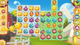Farm Heroes Saga Level 1188