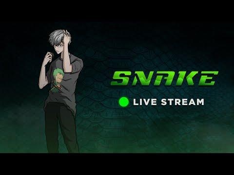 Snake | Hôm nay tôi buồn