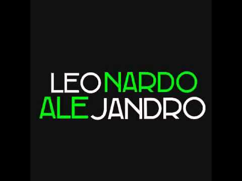 Leonardo Alejandro-Kilómetros