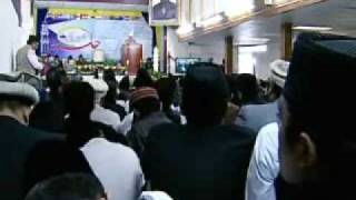 Jalsa Qadian 2009 - Part 3/7 (Urdu)