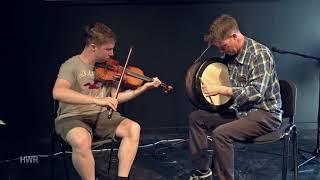 Teacher's Recital: Jim Higgins (2) - reels, Craiceann Bodhrán Festival 2019