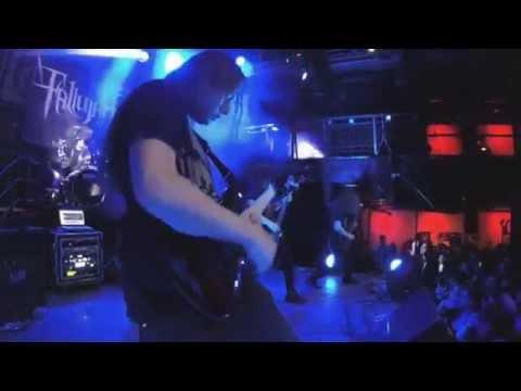 """Fallujah - """"Starlit Path"""" Live (Pro-Shot HD)"""