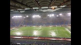 Lazio-Udinese, la giornata di LazioPolis