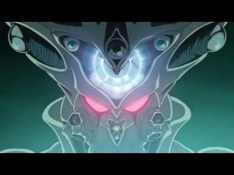 Guyver  Crawling In The Dark AMV