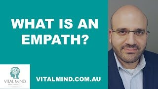What is an Empath?