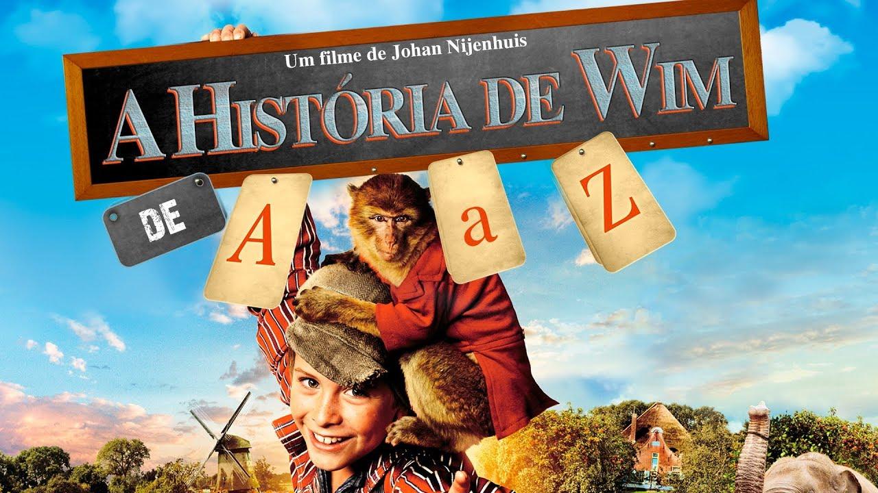 A História de Wim de A a Z - Trailer - YouTube