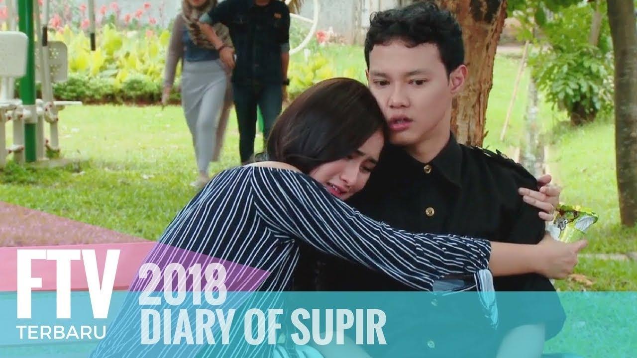 Download FTV Diary Of Supir | Hardi Fadhillah & Isel Fricella