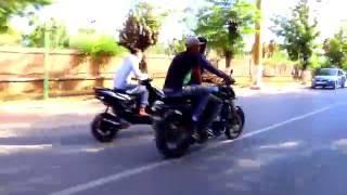 Bikers Of Khemisset ( Hard ) PeerLy