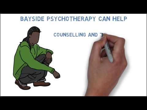 Trauma counselling and psychotherapy