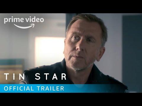 First Look: TIN STAR (Season 1 - Amazon)