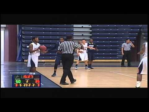 BTV SPORTS Mens Basketball 12122013 Camden vs BCC