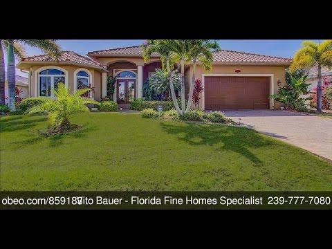 Vito Bauer - Luxury Homes - Call 239.777.7080 - 5740 Almar Dr.