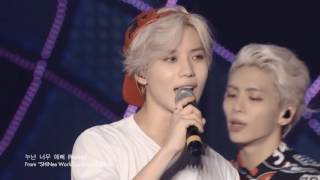 """I'm back with the third part of """"the beauty of..."""" and 2nd taemin only version! please enjoy, share like. if you've got any suggestions about live fo..."""