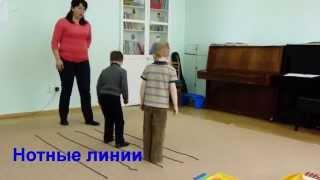 Музыка игры и английский на уроке