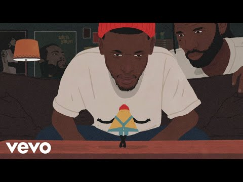 Samm Henshaw - Doubt (Official Video) ft. Wretch 32