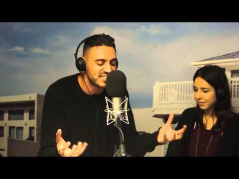 marracash live a Radio Deejay con albertino (catatonica)