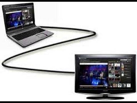 Come collegare il PC alla TV | Salvatore Aranzulla
