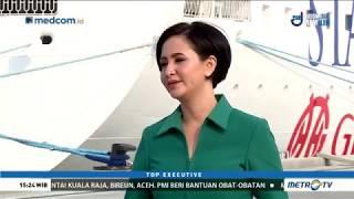 Top Executive Metro TV bg. 3 : Ekspansi Bisnis Pelindo 1