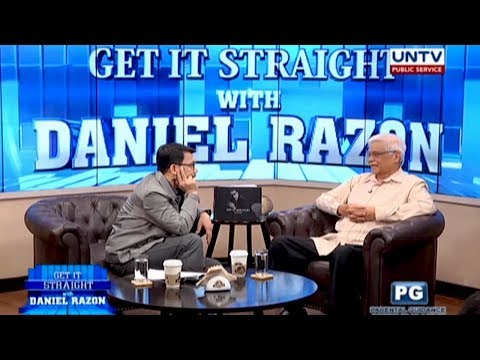 DICT Usec. Eliseo Rio Jr. reacts on slow internet, delayed SMS and other telco woes