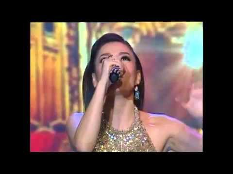 Liveshow Dấu Ấn Thu Minh - Full show