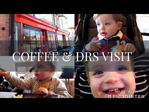 COFFEE & A VISIT TO THE DOCTORS | SammyBird