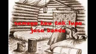 warisan-jasa bonda