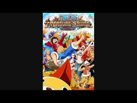One Piece Treasure Cruise Soundtrack Epic Battle Theme