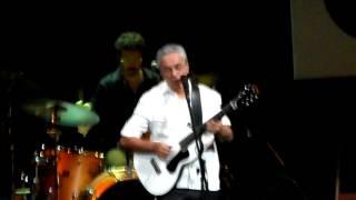 Caetano Veloso - Triste Bahia live @ Teatro Petruzzelli, Bari, 09/05/2014