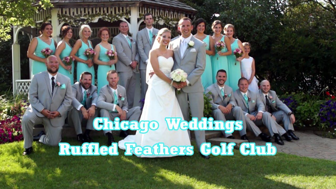 Sydney marovitz golf course wedding pictures