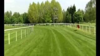 Uttoxeter Racecourse Flyover