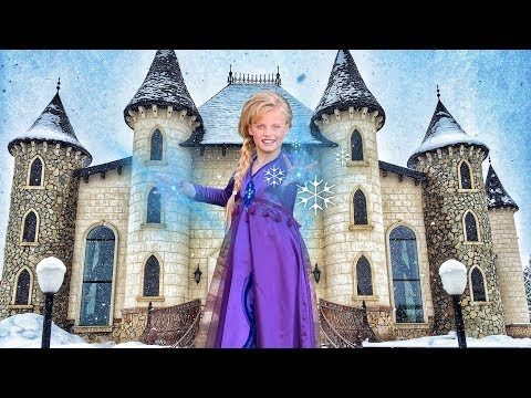 Payton - Into The Unknown!! Frozen 2 (Music Video)