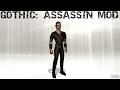 Gothic: Assassin Mod