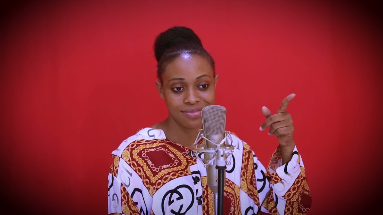 Download Mbosso-Mtaalam (Official Video) Cover by Ummy