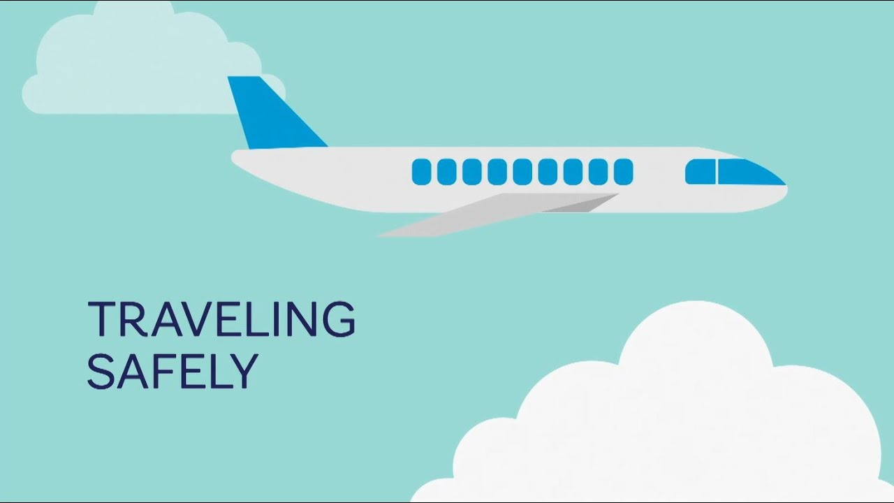 Mayo Clinic Insights: Traveling Safely
