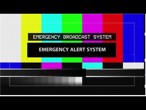 New Emergency Alert System Message Pt3 By Toot Snoot
