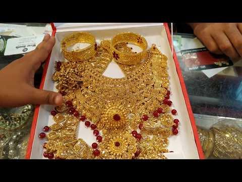 সবচেয়ে-সস্তায়-বাজারের-সেরা-ইন্ডিয়ান-নেকলেস-সেট/-indian-juwalari-set-buy-bd