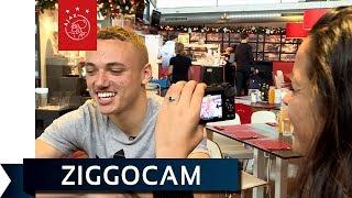 Download lagu ZiggoCam Noa Lang Justin is sterker maar ik ben de baas MP3