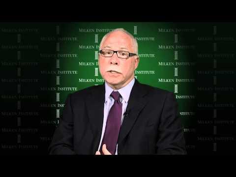 Joel Kurtzman- Market-Driven Energy Revolution- Geo Politics