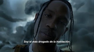Travis Scott - HIGHEST IN THE ROOM (Sub. Español)