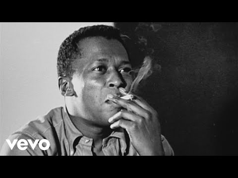Miles Davis - Signing with Columbia Records (from The Miles Davis Story)