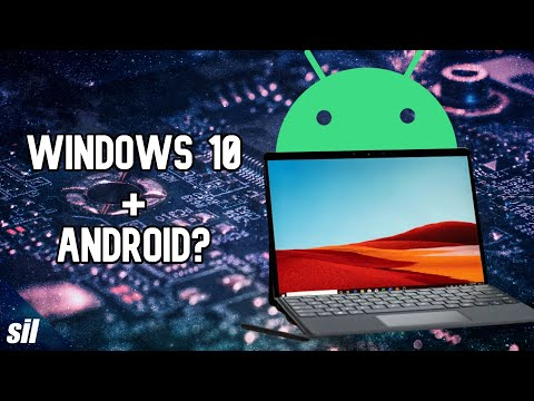 Android Apps Coming to Windows? | News Radar