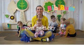 Bibibum Básničky Pro Děti