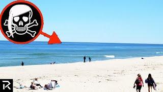 $400 Million Dollar Pirate Treasure Found In Cape Cod