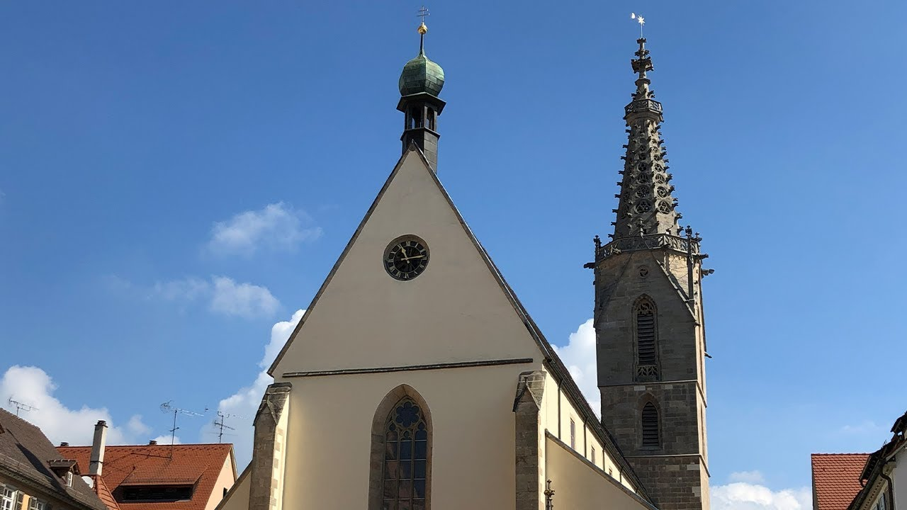Pontifikalamt zum 20. Weihejubiläum von Bischof Gebhard Fürst